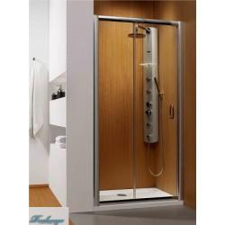 Душевая дверь в нишу Radaway Premium Plus DWJ 100 стекло прозрачное, без поддона