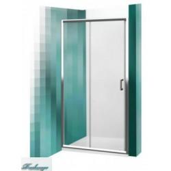 Душевая дверь в нишу Roltechnik Lega Line LLD2/1400, без поддона