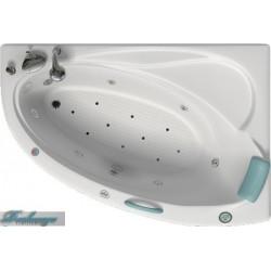 Ванна Bellrado Глория 150*100 левосторонняя