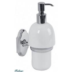 Запасной механизм дозатора жидкого мыла Veragio Ricambi Stanford Bonjour VR.RIC-7771.CR