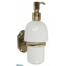 Запасной дозатор жидкого мыла Veragio Ricambi Stanford Bonjour VR.RIC-7770.CER