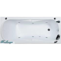 Ванна Aquanet Rosa 170*75