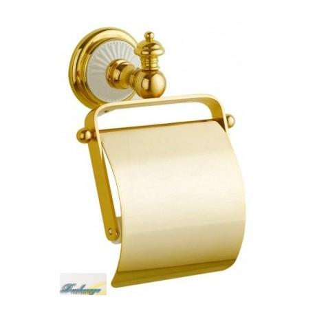Держатель туалетной бумаги Boheme Palazzo 10101