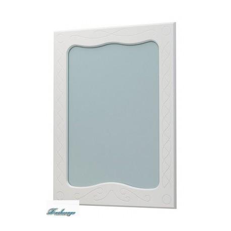 Зеркало Я Мебель Венеция 65 белое