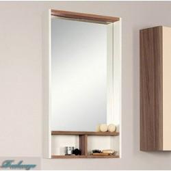 Зеркало Акватон Йорк 50 бежевое/джарра