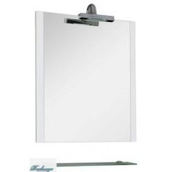 Зеркало Aquanet Асти 75 без светильника