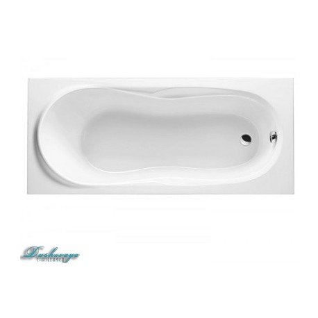 Ванна Excellent Sekwana 160