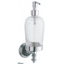 Дозатор жидкого мыла Boheme Vogue 10197
