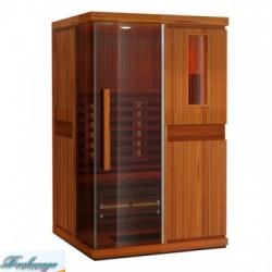 Инфракрасная сауна Koy JK-R2202