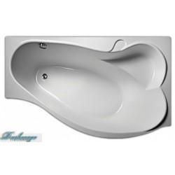 Ванна 1MarKa Gracia 170 правосторонняя