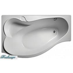 Ванна 1MarKa Gracia 170 левосторонняя