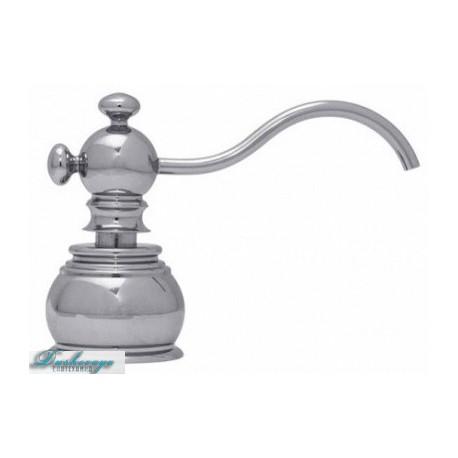 Дозатор жидкого мыла Migliore Complementi ML.COM-50.110.CR