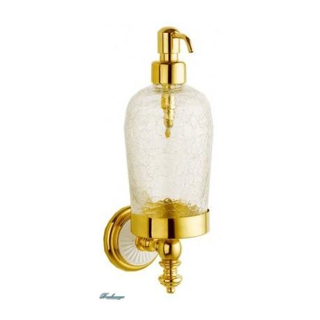 Дозатор жидкого мыла Boheme Palazzo 10117