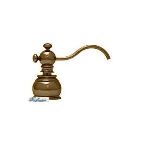 Дозатор жидкого мыла Migliore Complementi ML.COM-50.110.BR