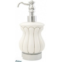 Дозатор жидкого мыла Migliore Olivia ML.OLV-60.617.BP.CR
