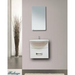 Комплект мебели Spectrum Уют 50-105 белый