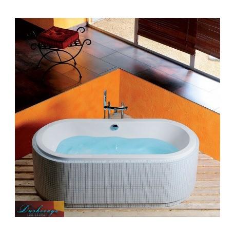 Ванна Alpen Astra O
