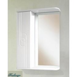 Зеркало-шкаф Spectrum 04 левое