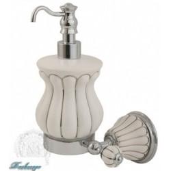 Дозатор жидкого мыла Migliore Olivia ML.OLV-60.607.BP.CR
