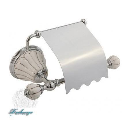 Держатель туалетной бумаги Migliore Olivia ML.OLV-60.606.BP.CR