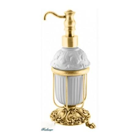 Дозатор жидкого мыла Migliore Elisabetta ML.ELB-60.117.DO