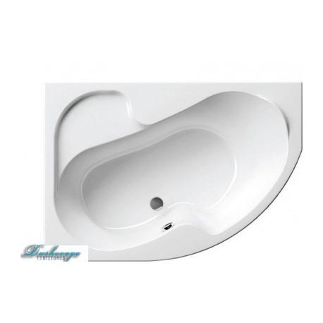 Ванна Ravak Rosa I 140*105 L