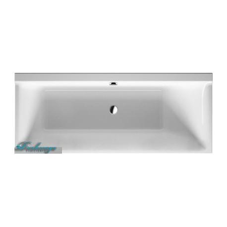 Ванна Duravit P3 Comforts 700374