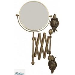 Косметическое зеркало Migliore Elisabetta ML.ELB-60.119.BR
