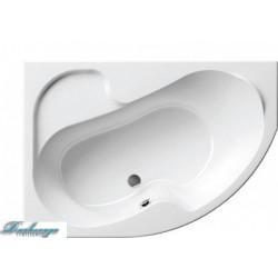 Ванна Ravak Rosa I 160*105 L