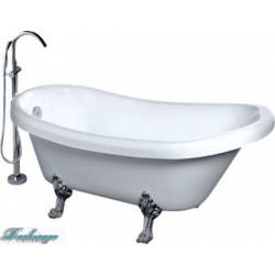 Ванна Gemy G9030-C