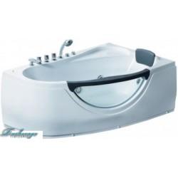 Ванна Gemy G9046 B R