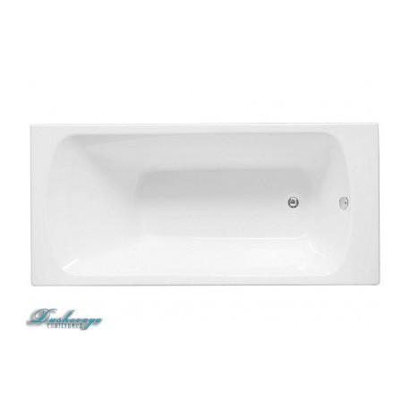 Ванна Aquanet Roma 160*70