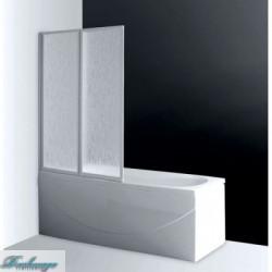 Шторка для ванны Roltechnik CH2 профиль white