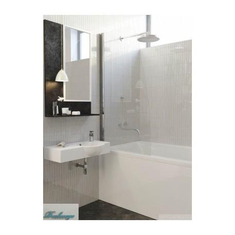 Шторка для ванны Alpen Alpina A170 90*150