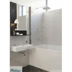 Шторка для ванны Alpen Alpina A170 100*150