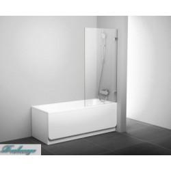 Шторка для ванны Ravak Briliant BVS1-80