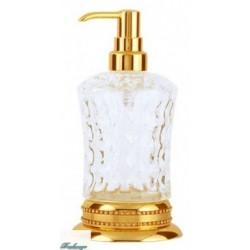 Дозатор жидкого мыла Boheme Imperiale 10410