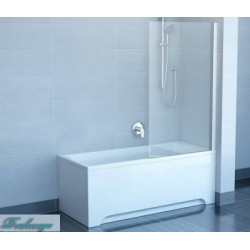 Шторка для ванны Ravak Cvs1-80 R