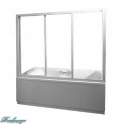 Шторка для ванны Ravak AVDP3-160