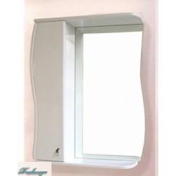 Зеркало-шкаф Spectrum 02 левое
