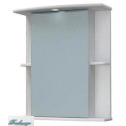 Зеркало-шкаф Я Мебель Крокус 60С