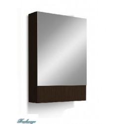 Зеркало-шкаф 1MarKa Соната 60 венге