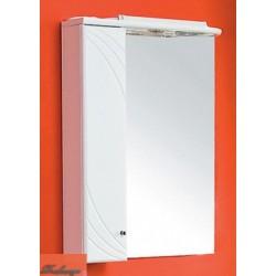 Зеркало-шкаф Акватон Пинта М левостороннее